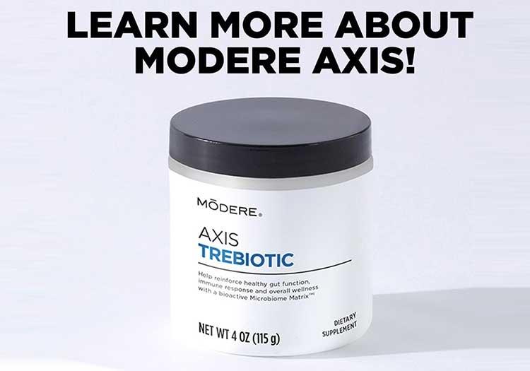 Modere - Skincare