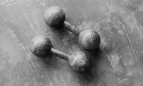 The Importance of Strength Training in Midlife