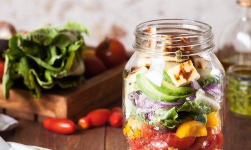 Meal Prep – 5 Reasons Why It Benefits Healthy Living