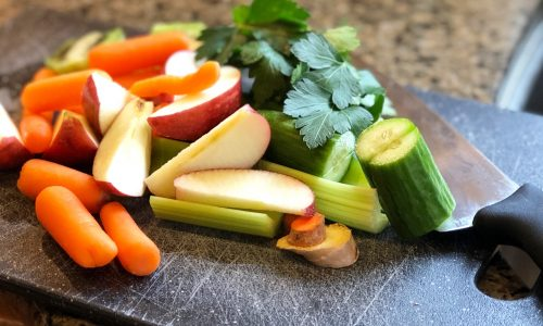 A Sensible Approach to Healthy Nutrition